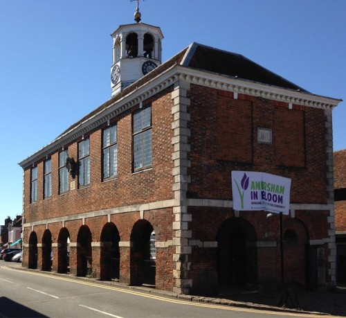 Amersham Market Hall - Venue for Hire