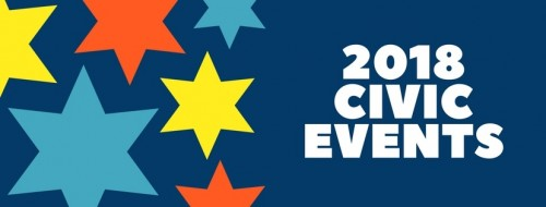 2018 Civic Events