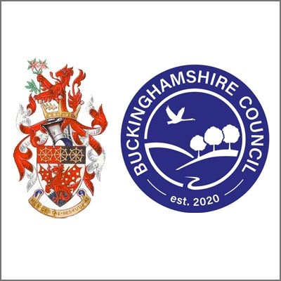 amersham town council and buckinghamsire council